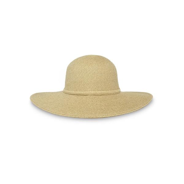 サンデイアフターヌーンズ マーケティング レディース アクセサリー 帽子 Natural Women's Riviera Hat SALE開催中 全商品無料サイズ交換