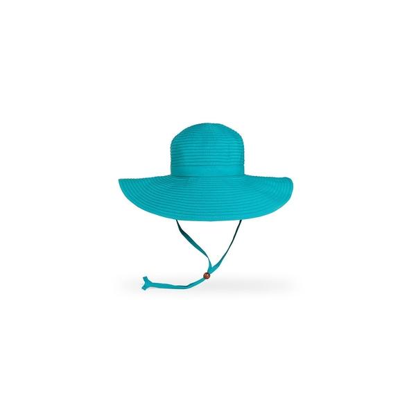 サンデイアフターヌーンズ レディース アクセサリー 帽子 正規品スーパーSALE×店内全品キャンペーン Turquoise 全商品無料サイズ交換 Women's Beach Hat おしゃれ