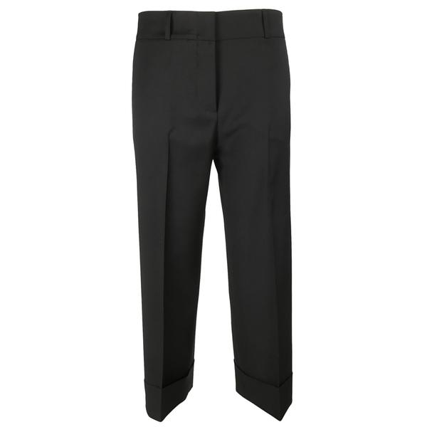 キューエルツー レディース カジュアルパンツ ボトムス QL2 Mable Trousers -