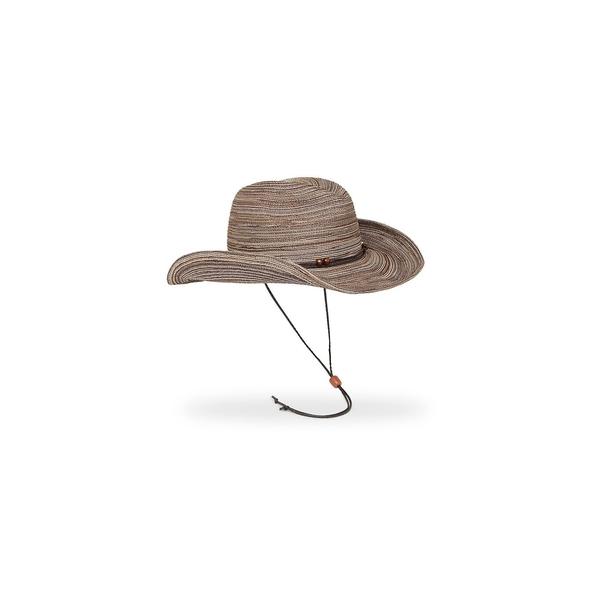 サンデイアフターヌーンズ レディース アクセサリー 帽子 Brown 最安値 Women's 全商品無料サイズ交換 人気 Sunset Hat