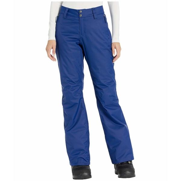 ノースフェイス レディース カジュアルパンツ ボトムス Sally Pants Flag Blue