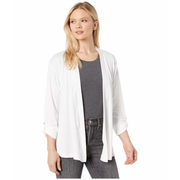 コロンビア レディース ニット&セーター アウター Essential Elements Cardigan White