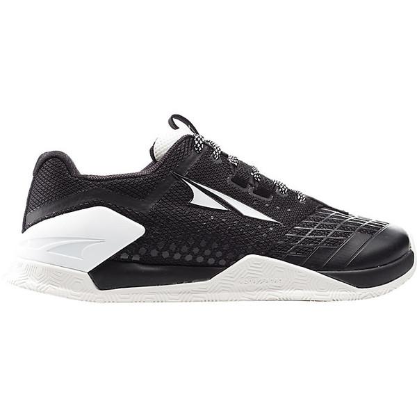 オルトラ レディース ランニング スポーツ Altra Women's Hiit XT Shoe Black / White
