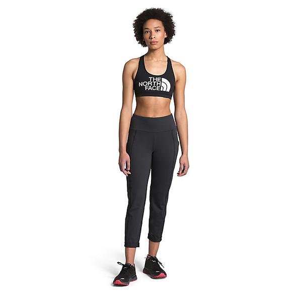 ノースフェイス レディース フィットネス スポーツ The North Face Women's Motivation High-Rise 7/8 Pant Asphalt Grey