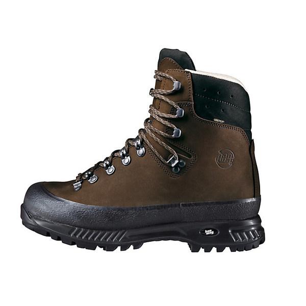 ハンワグ メンズ ハイキング スポーツ Hanwag Men's Alaska GTX Boot Brown
