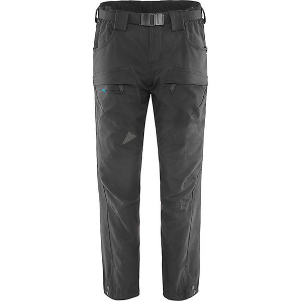 クレッタルムーセン レディース ハイキング スポーツ Klattermusen Women's Gere 2.0 Pants Regular Black