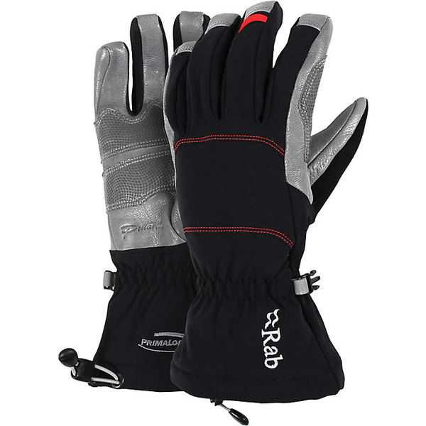 ラブ レディース 手袋 アクセサリー Rab Women's Baltoro Glove Black