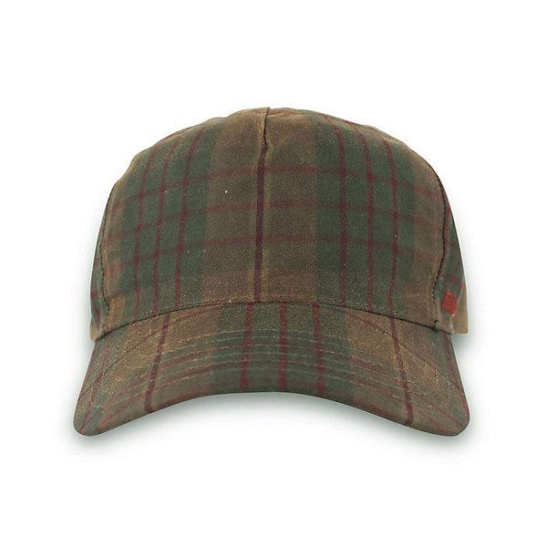 ティリー? メンズ 帽子 アクセサリー Tilley Trucker's Cap Olive
