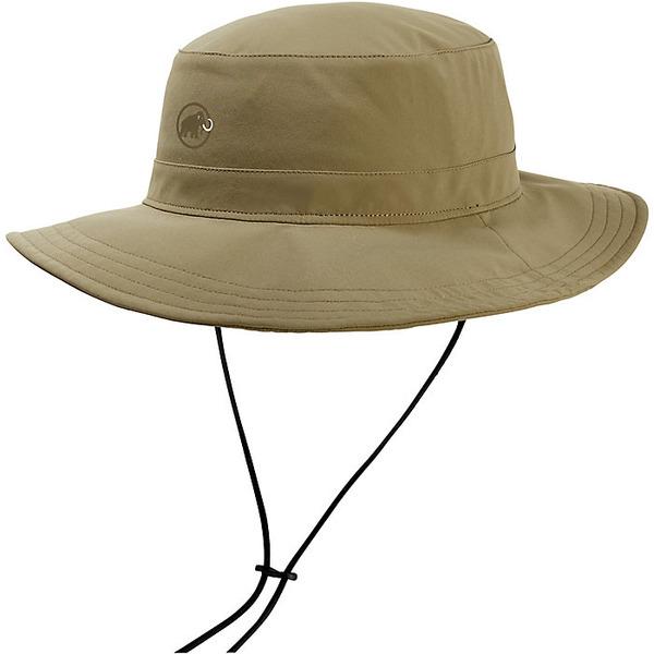 マムート レディース 帽子 アクセサリー Mammut Runbold Hat Olive