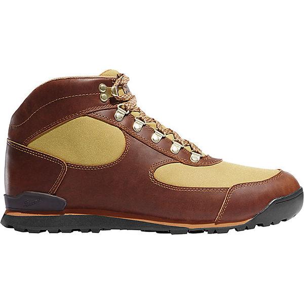 ダナー メンズ ハイキング スポーツ Danner Men's Jag Full Grain 4.5IN Boot Brown / Khaki