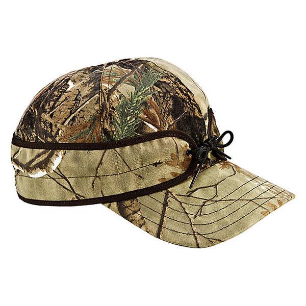 ストーミー クローマー レディース 帽子 アクセサリー Stormy Kromer Field Cap Realtree AP