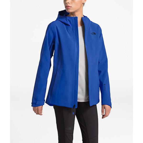 ノースフェイス レディース ジャケット&ブルゾン アウター The North Face Women's Apex Flex GTX 3.0 Jacket TNF Blue