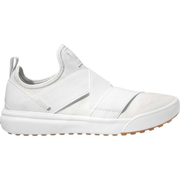 バンズ レディース スニーカー シューズ Ultrarange Gore Shoe - Women's (Knit) True White/True White