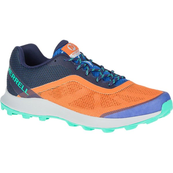 メレル メンズ スニーカー シューズ Mtl Skyfire Trail Running Shoe - Men's Exuberance