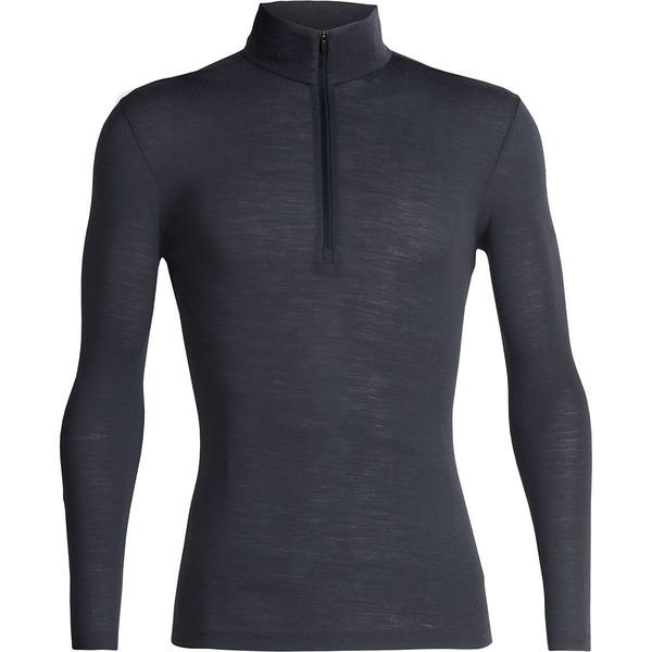 アイスブレーカー メンズ Tシャツ トップス 175 Everyday 1/2-Zip Top - Men's Monsoon 2