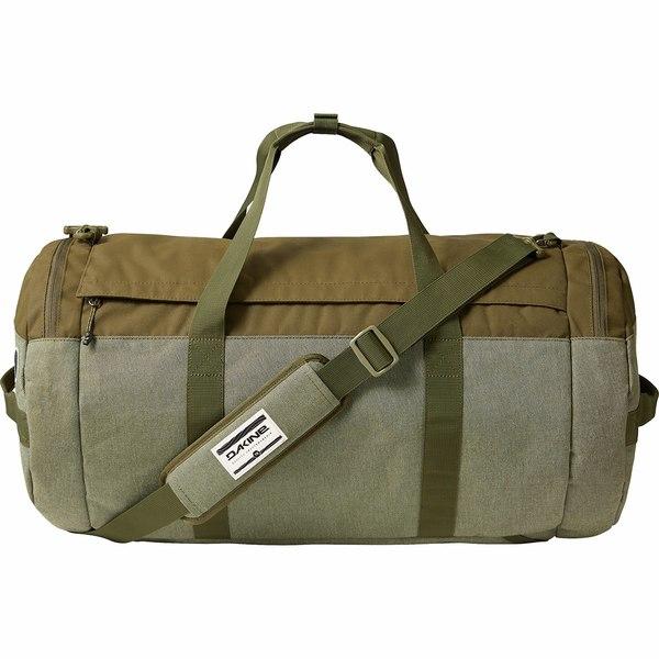 ダカイン メンズ ボストンバッグ バッグ Concourse 58L Duffle Pack R2R Olive