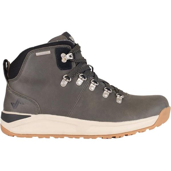 フォーセイク メンズ ブーツ&レインブーツ シューズ Halden Boot - Men's Grey/Black