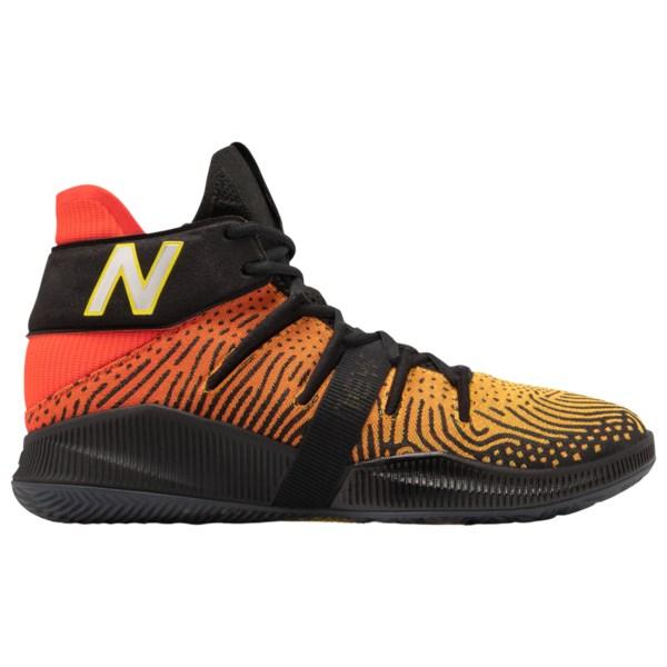 ニューバランス メンズ バスケットボール スポーツ OMN1S Kawhi Leonard | Neo Flame/Atomic Yellow
