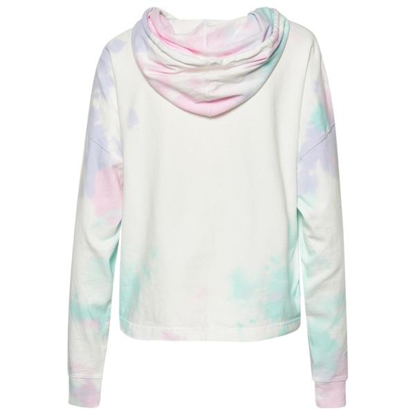 チャンピオン レディース パーカー・スウェットシャツ アウター Oversized Cloud Dye Hoodie Cloud Dye IceKcJ3TF1l