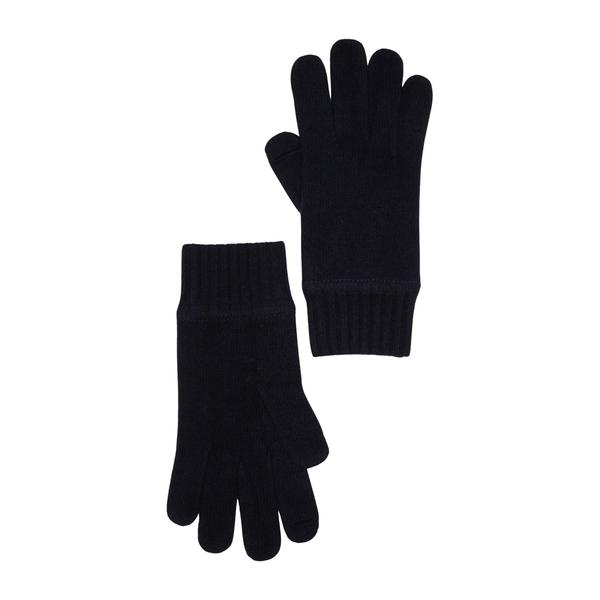 ポートラノ メンズ アクセサリー 手袋 DARK アウトレット Gloves Seasonal Wrap入荷 全商品無料サイズ交換 BLUE Cashmere