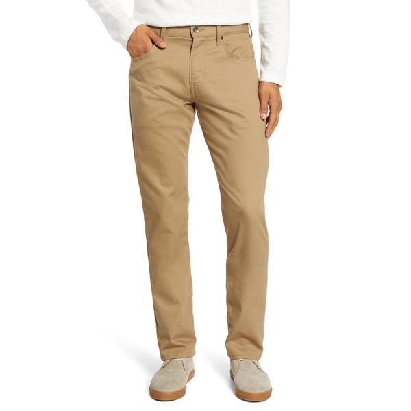 パタゴニア メンズ デニムパンツ ボトムス M's Performance Twill Jeans Mojave Khaki