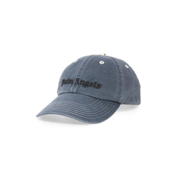 パーム・エンジェルス メンズ 帽子 アクセサリー Tie Dye Logo Baseball Cap Multi B