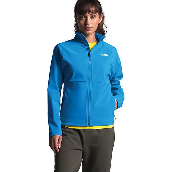 ノースフェイス レディース ジャケット&ブルゾン アウター The North Face Women's Apex Nimble Jacket Clear Lake Blue