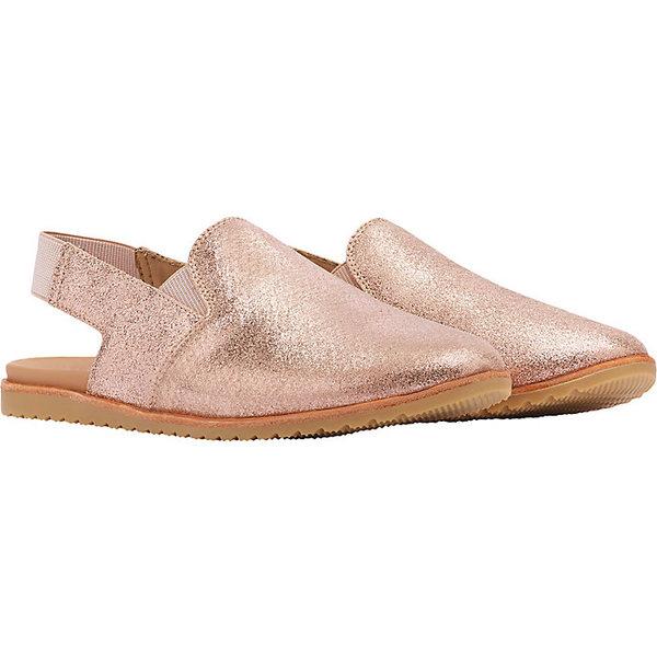ソレル レディース スニーカー シューズ Sorel Women's Ella Slingback Shoe Natural Tan