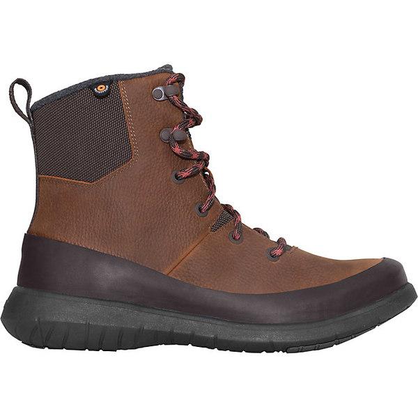 ボグス メンズ ブーツ&レインブーツ シューズ Bogs Men's Freedom Lace Tall Boot Cinnamon