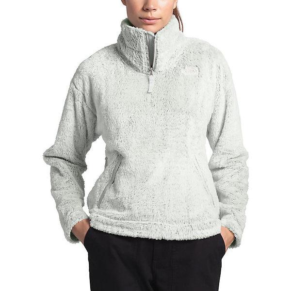 ノースフェイス レディース ジャケット&ブルゾン アウター The North Face Women's Furry Fleece Pullover Tin Grey