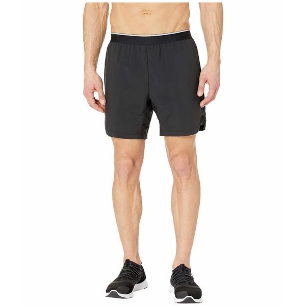クラフト メンズ ハーフ&ショーツ ボトムス Charge 2-in-1 Shorts Black