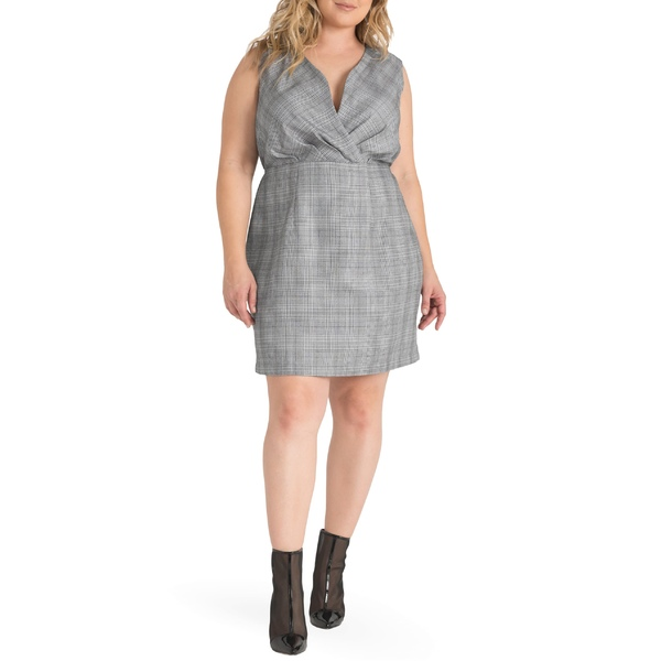 Tart Women/'s Lila Lace Sleeveless V Neck Fit and Flare Dress Eclipse Navy