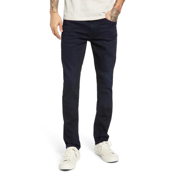 ペイジ メンズ カジュアルパンツ ボトムス PAIGE Transcend - Croft Skinny Jeans (Dumont) Dumont