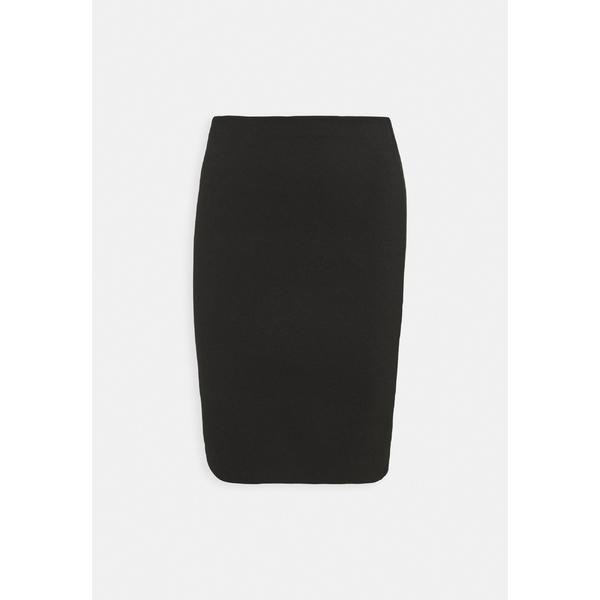 エム バイ レディース 安全 ブランド激安セール会場 ボトムス スカート black 全商品無料サイズ交換 KATARINNA - skirt xngb018d Mini