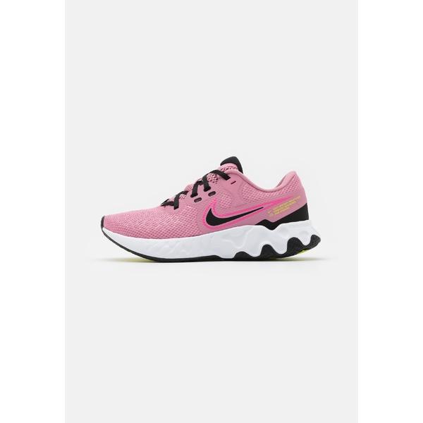 <title>ナイキ レディース スポーツ ランニング elemental pink black glow cyber 全商品無料サイズ交換 RENEW RIDE 2 - Neutral 安い 激安 プチプラ 高品質 running shoes xnip0090</title>