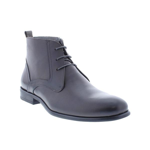 イングリッシュランドリー メンズ 商品追加値下げ在庫復活 シューズ ブーツ レインブーツ Chukka Boot レビューを書けば送料当店負担 全商品無料サイズ交換 Men's Gray