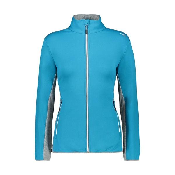 誕生日 お祝い シーエムピー レディース アウター ジャケット ブルゾン 開催中 全商品無料サイズ交換 xtqc0151 CMP Zaffiro Jacket