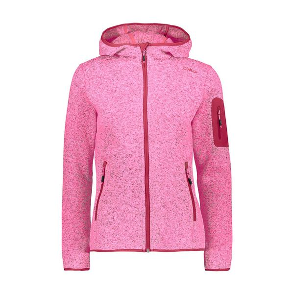 シーエムピー レディース アウター ジャケット ブルゾン Buganvilla Hood CMP 激安超特価 NEW Fix xtqc0152 全商品無料サイズ交換 Jacket