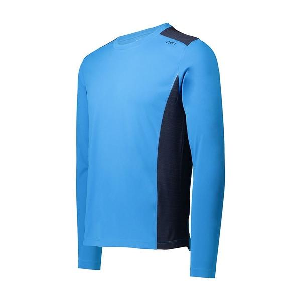 シーエムピー メンズ トップス Tシャツ River CMP 出荷 全商品無料サイズ交換 T-Shirt 新作販売 xtqc0153