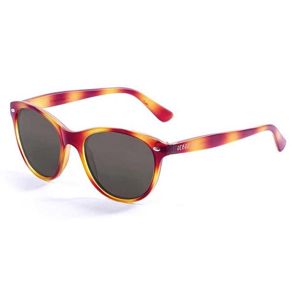 オーシャンサングラス メンズ 再再販 買い物 アクセサリー サングラス アイウェア Demy Orange Brown Landas 全商品無料サイズ交換 xuce015b sunglasses Ocean