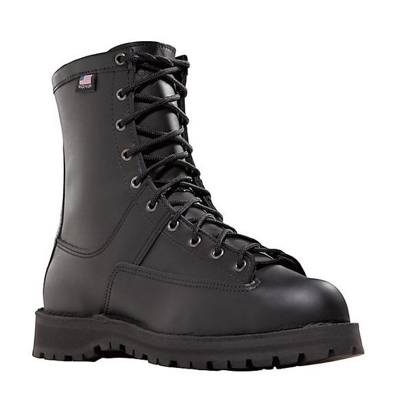 ダナー メンズ ハイキング スポーツ Danner Recon 8IN 200G Insulated GTX Boot Black