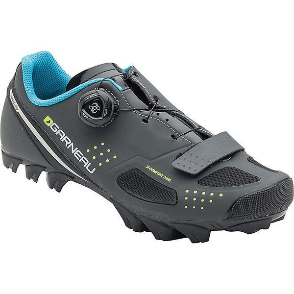 イルスガーナー レディース サイクリング スポーツ Louis Garneau Women's Granite II Shoe Asphalt