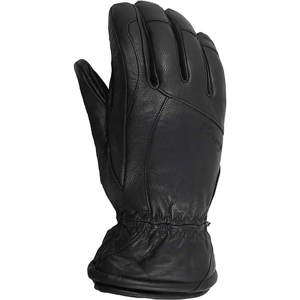 スワニー レディース 手袋 アクセサリー Swany Women's La Posh Glove Black