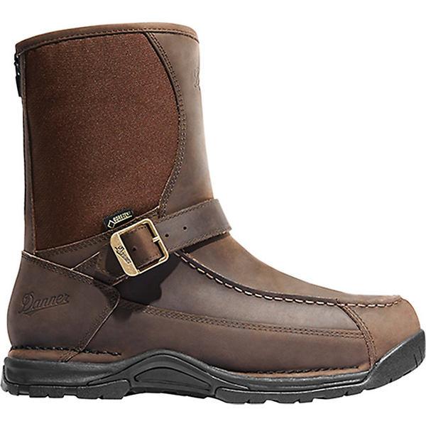 ダナー メンズ ハイキング スポーツ Danner Men's Sharptail 10IN GTX Boot Dark Brown