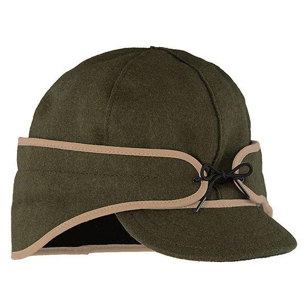 ストーミー クローマー メンズ 帽子 アクセサリー Stormy Kromer Rancher Cap Olive