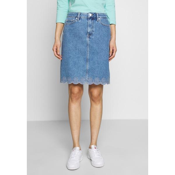 トミー ヒルフィガー レディース ボトムス スカート patty 全商品無料サイズ交換 ROME xwzg01db PATTY skirt Pencil 半額 低価格化 - SKIRT STRAIGHT
