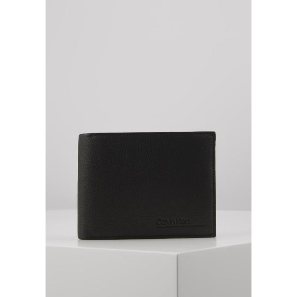 メンズ アクセサリー COIN xyeq004e - Wallet カルバンクライン black BOMBE 財布 -