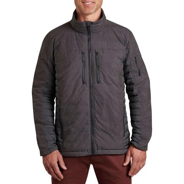 Men's Down アウター Jacket キュール メンズ Wyldefire ジャケット&ブルゾン Carbon -