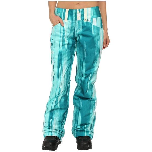 アンダーアーマー レディース カジュアルパンツ ボトムス UA CGI Quean Pant Emerald Sari