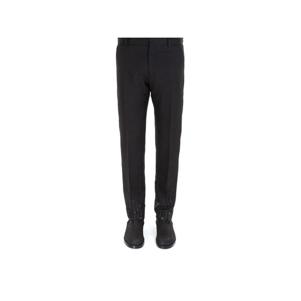 アリクス メンズ カジュアルパンツ ボトムス Alyx Classic Suit Pants Black